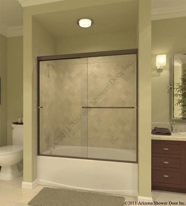 Arizona Shower Door Palo Verde Glass Amp Screen