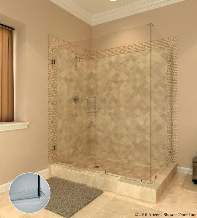 Arizona Shower Door Palo Verde Glass Amp Screen